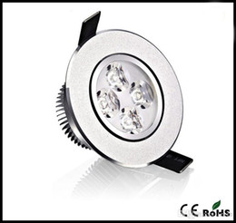 CE RoHS UL High power Led ceiling lamp 9W 12W Led Bulb 110-240V LED spot lighting bulb down light downlight spotlight with