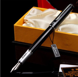 Wholesale Brand Picasso fountain pen Office stationery nib High end pen Boutique gift packaging Picasso pen Malaga