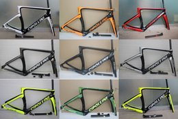 Wholesale Popular Cipollini NK1K Carbon Frame Road Bike Frameset T1000 k or K racing bicycle frame Mcipollini NK K frames