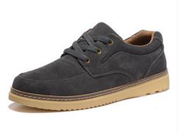 Wholesale 2016 Autumn Non leather Casual Shoes Canvas Rubber Men Shoes Breathable Gumshoe Designer Male Footwear Denim Plimsolls