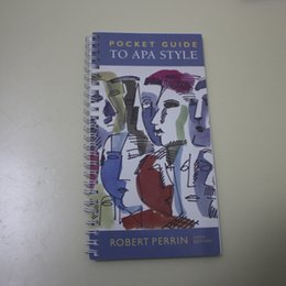 Wholesale Pocket Guide to APA Style th Edition ISBN ship in hours