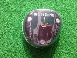 George Spirits GT-450 Driver OEM Golf Clubs 9.5 10.5 Degree R S SR X-Flex Graphite Shaft With Head Cover