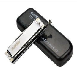 Wholesale Holes Tones Advanced Chromatic Harmonica T10 you will love this piece so much