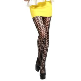 Promotion jambes sexy bas Vente en gros-2016 Chaude Mode Femmes Eté Sexy Hollow Out Noir Fishnet Patte Leg Collants Collants Pantyhose 5 styles BZ989012