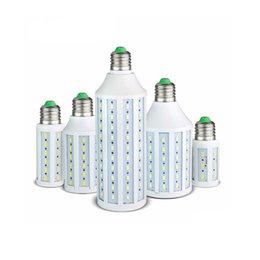 E27 ce smd à vendre-E40 B22 E27 conduit lumières de maïs SMD 5730 haute puissance 40W 50W 60W 80W conduit ampoules 360 angle AC 85-265V ce ul