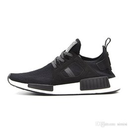 Wholesale With Original Box Mastermind JAPAN NMD Primeknit XR1 Men and Women Running Shoes Training Shoes