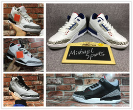 Wholesale retro true blue white black cement infrared wolf grey basketball shoes sneakers for men women Good Quality Version Michael Sports