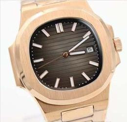 Compra Online Los mejores relojes de moda de calidad-2017 relojes de lujo de los nuevos hombres de lujo del acero inoxidable del oro superventas de los hombres relojes del reloj de los hombres de la manera del negocio de la fecha de los hombres del dial del oro
