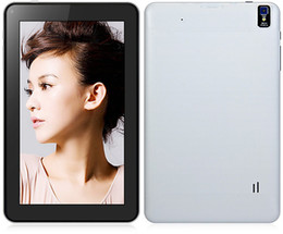 PC de la tableta del androide 4.4 de la Dual-cámara de 9.2 pulgadas T902 8GB 1.5GHz 3G WiFi 2160P Allwinner A33 Navidad DHL libre ZQ7 desde dhl de la tableta de 8 gb proveedores