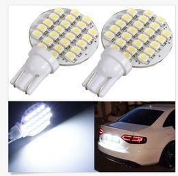 Wholesale 30PCS Wedge T10 SMD LED W5W RV Light Lamp Bulbs White price
