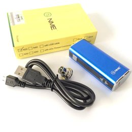 MOD de la MOD de la MOD 2200mAh de la caja mod. desde mod baterías baratas proveedores