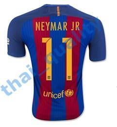 Wholesale 2016 Barcelona Thai Soccer Jersey Top Quality Home Away MESSI ARDA A INIESTA SUAREZ SERGIO PIQUE I RAKITIC Soccer Jerseys