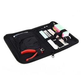 Wholesale EA14 Universal Pro Full Set Guitar Care Tool Clean Maintenance Measure Kit in Guitar Tool Kit