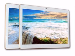 Wholesale Best Quality DHL Free inch Tablets PC G Quad Core GB RAM GB ROM Android IPS screen GPS G phone call AS3