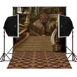 vintage castle floor carpets upstaris photo background for wedding camera fotografica digital cloth studiio prop vinyl photography backdrops