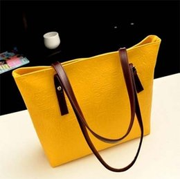 fashion women shoulder bag Cross pattern pu leather Handbag 9Colors