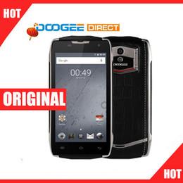 2016 double t5 100% Original Doogee T5 Android 6.0 5,0 pouces 4G doogee smartphone MTK6753 Octa Core 1,3 GHz 3 Go + 32 Go 5,0 MP + 13,0 MP Caméras Dual étanche promotion double t5