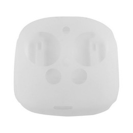 Promotion silicone couvre pour les télécommandes Vente en gros à distance Silicone contrôle émetteur couverture de la peau pour Inspire 1 Phantom 3