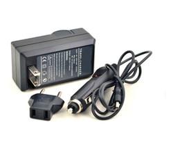 Descuento cámara leica Nuevo cargador de batería de pared BP-DC4 para Leica C-LUX1 D-LUX4 D-LUX2 D-LUX3 CÁMARAS