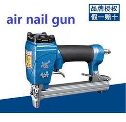 Wholesale car air tools stapler air nailer PNEUMATIC NAIL GUN air nail gun