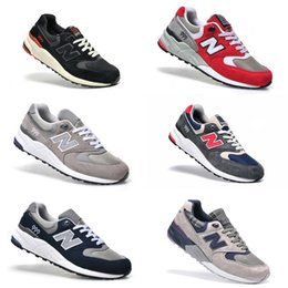 Wholesale New fashion Balanced casual breathable basketball sports running shoes walking shoes