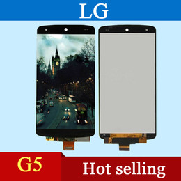 Wholesale The best AAALG LCD Lg google nexus g5 lcd LCD screen and touch screen digital converter frame frame assembly factory outlet