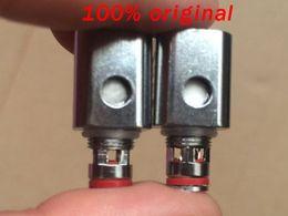 100% Authentic Kanger Updated Subtank OCC Coils SSOCC Coil Heads 0.5 1.2 1.5ohm Kangertech Organic Cotton Coils