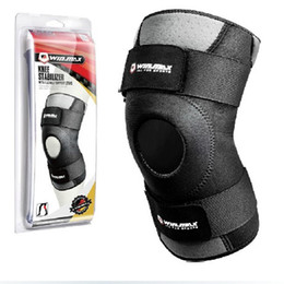 Wholesale WINMAX Neoprene Adjustable Breathable Knee Brace Support Sleeve Patella Pad for Running Cycling Soccer Ball Basketball And Skateboard
