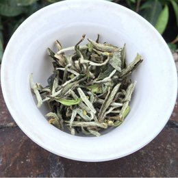 Wholesale 250g Baimudan White Tea First Grade Fujian Bai Mu Dan Tea Fuding Bai Cha White Peony