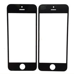 Front Outer Glass Lens Touch Screen Cover repair parts black white For Smart Phone,Mobile phone,Android phone