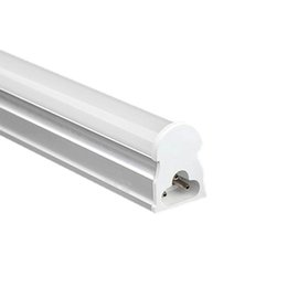 Integrated T5 Led tube Light bulbs 3ft led shop light plug and play for under cabinet workbench showcase free shipping