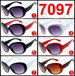 2017 Big Frame Sunglasses for Women quality Driving Sunglasses Eyewear Sun Glass Cycling Eye glasses 7colors