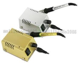 BAKU Station de soudage BK-938 Mini soudure 220V / 110v, machine à souder rapide de soudage de matériel de soudage pour le téléphone de réparation MYY supplier mini soldering station à partir de mini-station de soudage fournisseurs