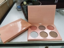 Wholesale 2017 New in stock Colors GLOW KIT Nicole Guerriero Glow Kit NEW Brand IN BOX Highlighting Powder Makeup Kit