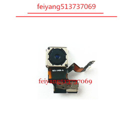 10pcs Original Back Rear Camera With Flash Module Sensor Flex Cable For iPhone 5 5G Replacement Parts