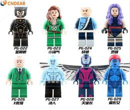 Araignées noires à vendre-480pcs / lot Marvel super-héros Falcon / Spider-Man / She-Hulk / Panthère noire Captain America 3 Figurines de guerre civile jouets ghh
