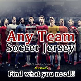 Wholesale Football Shirts Any Team all in one munich kids woman Soccer Jersey jacket sweater Man shirts tracksuit Best Quality
