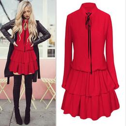 Compra Online Damas mini vestido vestido-Las mujeres europeas del algodón del estilo visten las colmenas de la manera se colocan las mujeres B623