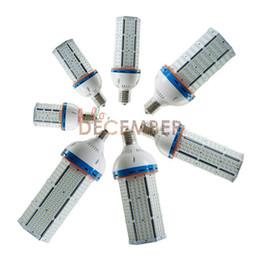 Wholesale E26 E27 E39 E40 LED W W W W W W W LED Corn Lamp Bulb LM W LED High Bay Lights