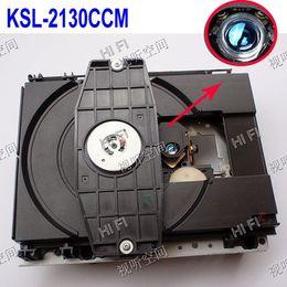 Wholesale High Quality KSL CCM KSM CCM KSS C Drive Laser lens With Mechanism KSL2130CCM Blu ray Optical Pickup