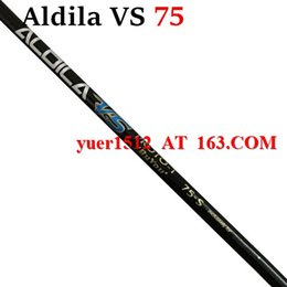 Wholesale TOP Aldila VS Proto T By You Graphite R Flex or S flex shaft Golf Clubs Shaft Inch