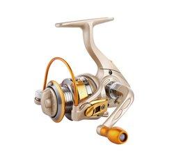 Wholesale Aluminum Spool Superior Ratio BB carretilha para pesca baitcasting fishing reel spinning reel