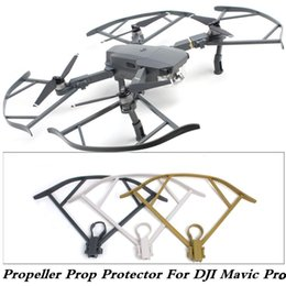 Wholesale Propeller Prop Protector Quick Release Protector Guard For DJI Mavic Pro Drone