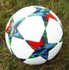Wholesale Original Champion league Soccer ball Top quality Football Size balls granules slip resistant Ball PU Material