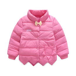 2017 autumn and winter new 2 to 16-year-old children's short section of the children's short side of the autumn and winter children's clothi