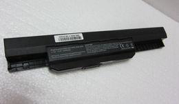 Wholesale mAH battery For Asus A43 A53 A53S A53z A53SV A53SV K43 K43E K43J K43S K43SV K53 K53E K53F K53J K53S K53SV K53T K53U A32 K53
