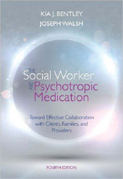 Wholesale Books Social Worker Psychotropic Medication Toward Effective Collaboration with Clients Families and Providers New book DHL