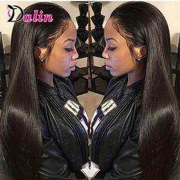 Remy Brazilian Virgin Hair Straight 4 Bundles Grade 7A Brazilian Straight Human Hair Weaves Cheap 100% Unprocessed Straight Brazillian Hair