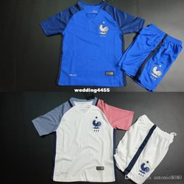 Wholesale Free ship EURO Cup France kids child jersey CABAYE GRIEZMANN MATUIDI POGBA ZIDANE WHOLESLAE NEWS