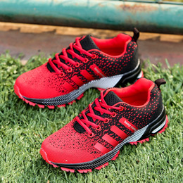 New arrived 2017 Tide brand net breathable men & ladies casual shoes loafers soft bottom couple shoes Blade bottom men & women flat shoes